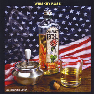 Whiskey Rose 歌手頭像