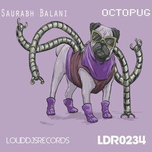 Saurabh Balani 歌手頭像