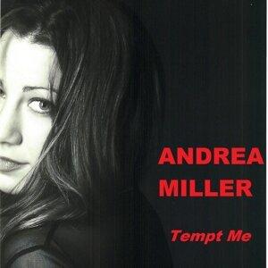 Andrea Miller 歌手頭像