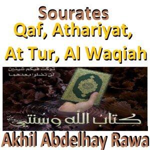 Akhil Abdelhay Rawa 歌手頭像