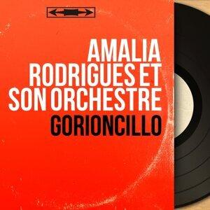 Amalia Rodrigues et son orchestre 歌手頭像
