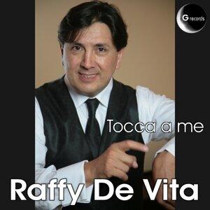 Raffy De Vita 歌手頭像