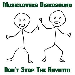 Musiclovers Diskosound 歌手頭像