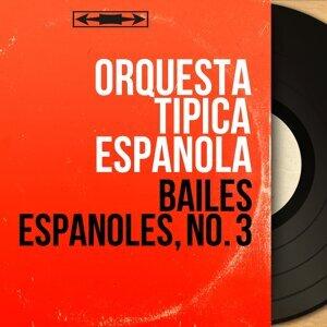 Orquesta Tipica Espanola 歌手頭像