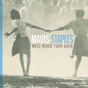 Mavis Staples 歌手頭像