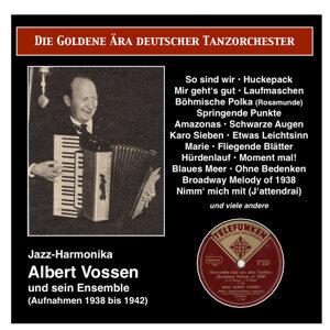 Albert Vossen 歌手頭像