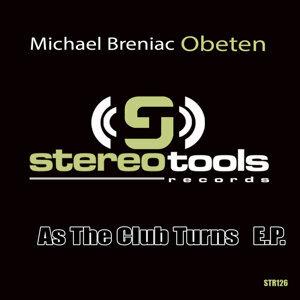 Michael Breniac Obeten 歌手頭像