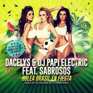 Dacelys, DJ Papi Electric 歌手頭像