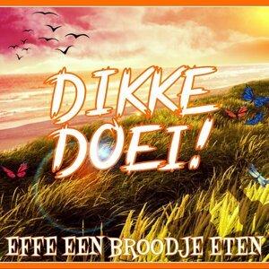 Effe Een Broodje Eten 歌手頭像