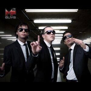 Mp3 Guys 歌手頭像