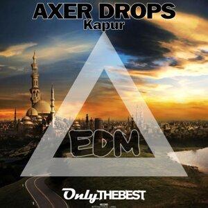 Axer Drops 歌手頭像