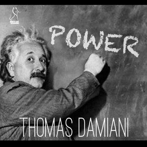 Thomas Damiani 歌手頭像