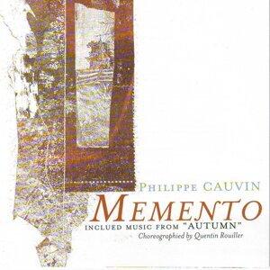 Philippe Cauvin 歌手頭像