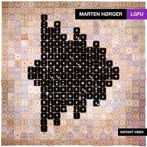 Marten Horger 歌手頭像