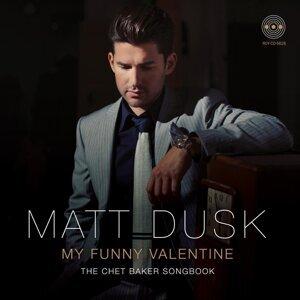 Matt Dusk (麥特達斯克) 歌手頭像