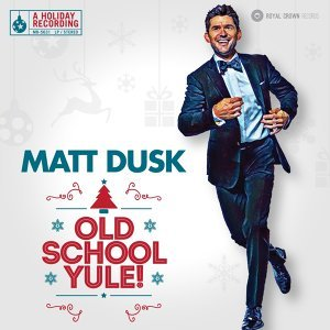 Matt Dusk (麥特達斯克)