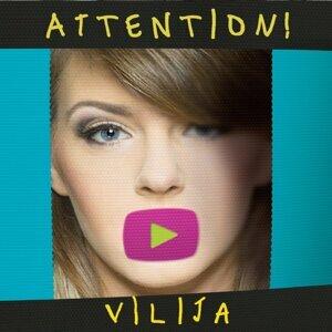 Vilija