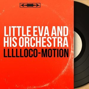 Little Eva and His Orchestra 歌手頭像