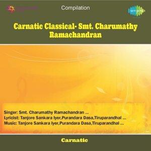 Smt. Charumathy Ramachandran 歌手頭像
