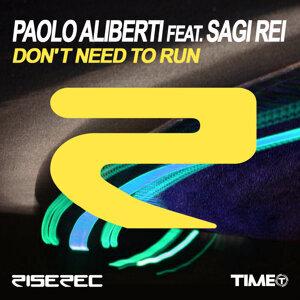 Paolo Aliberti Feat. Sagi Rei