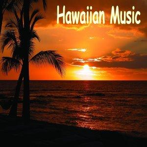 Aloha Oe Hawaiian Music 歌手頭像
