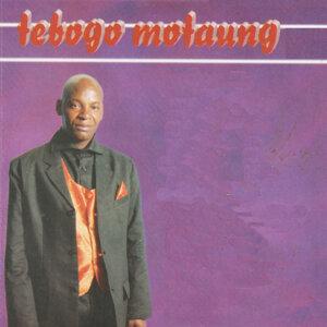 Tebogo Motaung 歌手頭像