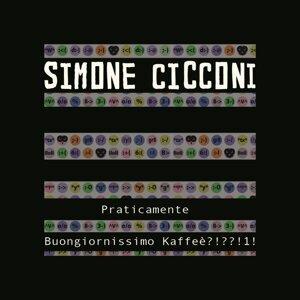 Simone Cicconi 歌手頭像