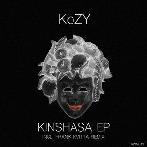 Kozy 歌手頭像