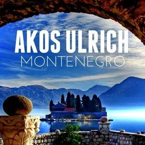 Akos Ulrich 歌手頭像