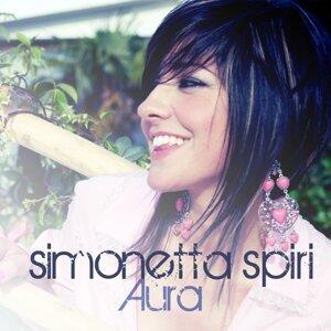 Simonetta Spiri 歌手頭像