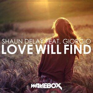 Shaun Delay 歌手頭像