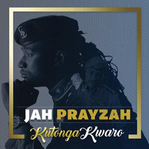 Jah Prayzah 歌手頭像