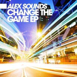 Alex Sounds 歌手頭像