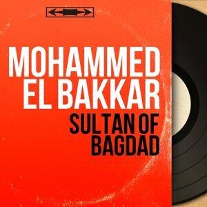 Mohammed El Bakkar 歌手頭像