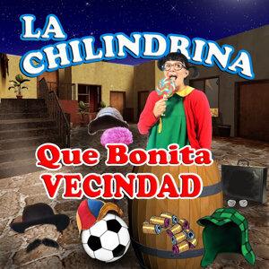 La Chilindrina