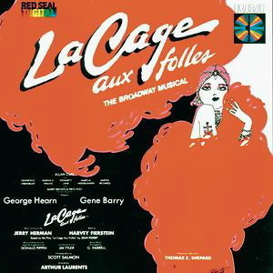 La Cage Aux Folles (一籠傻鳥音樂劇) 歌手頭像