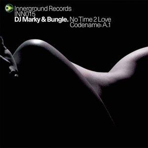 DJ Marky, Bungle