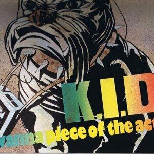 K.I.D. - Kid 歌手頭像