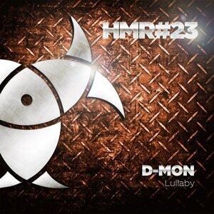 D-Mon 歌手頭像