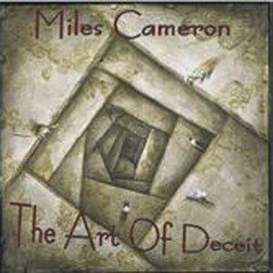 Miles Cameron 歌手頭像