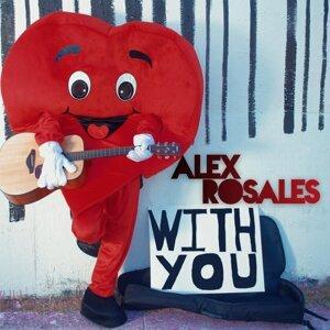 Alex Rosales 歌手頭像