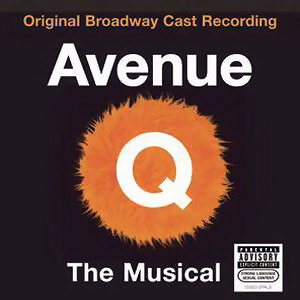 Avenue Q (Q大道音樂劇) 歌手頭像