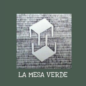 La Casa Verde 歌手頭像