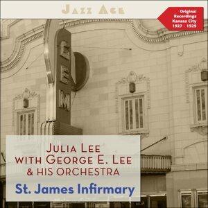 Julia Lee, George E. Lee & His Orchestra 歌手頭像