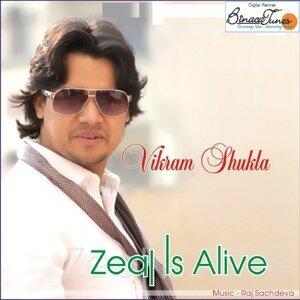 Vikram Shukla 歌手頭像