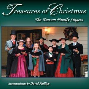 The Hanson Family Singers 歌手頭像