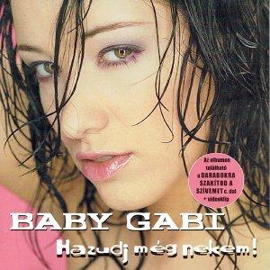 Baby Gabi 歌手頭像