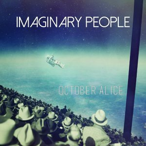 Imaginary People 歌手頭像