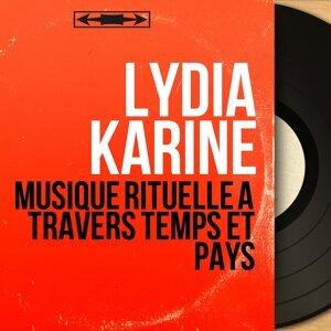 Lydia Karine 歌手頭像