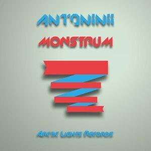 Antoninii 歌手頭像